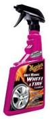 Meguiars Hot Rims All Wheel Cleaner Spray 710ml