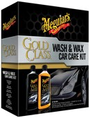 Gold Class Wash & Wax Care Care Kit kit
