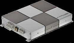 GLADEN M-LINE 95.4, 4 x 95 watt