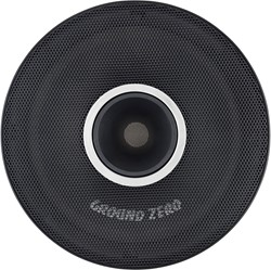 Ground Zero GZCF 165COAX Coxiaal Systeem