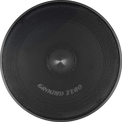 Ground Zero GZCM 8-4PPX Midbass Woofer