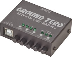 Ground Zero GZCS 6-8DSP