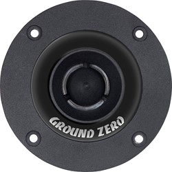 Ground Zero GZCT 3500X-B Tweeter set