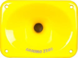 Ground Zero GZCT 5000SPL Tweeter set