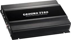 Ground Zero GZIA 2235HPX-B Versterker