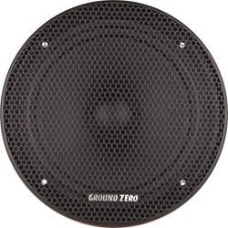 Ground Zero GZNK 165SQ Midbass Woofer