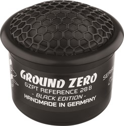 Ground Zero GZPT Reference 28 B Tweeter set