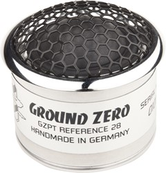 Ground Zero GZPT Reference 28 Tweeter Set
