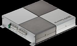 GLADEN M-LINE 125.2, 2 x 125 watt