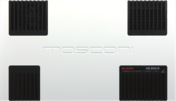 Mosconi AS 200.2 Wit