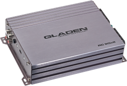 GLADEN RC 90c2 2-kanaals versterker