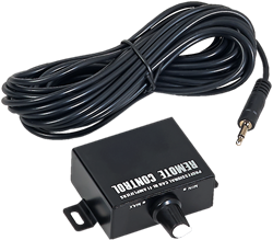 Gladen RC-RTC Remote Controller