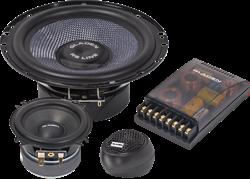 GLADEN RS 165.3 3-weg componenten set
