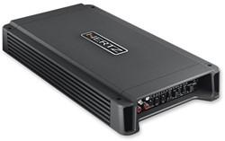 Hertz HCP5D - 5 kanaals klasse D versterker 4x105W+1x330W