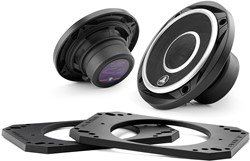 JL Audio C2-400X Coaxiaal Systeem