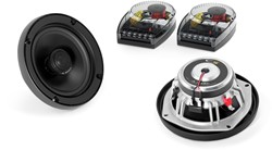 JL Audio C5-525X Coaxiaal Systeem