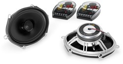 JL Audio C5-570X Coaxiaal Systeem