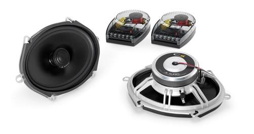 JL Audio C5-570X Coaxiaal Systeem