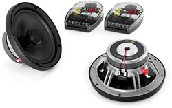 JL Audio C5-650X Coaxiaal Systeem