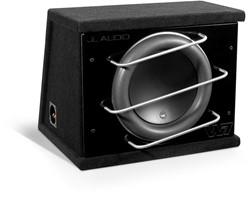 JL Audio CLS113RG-W7 Subbox