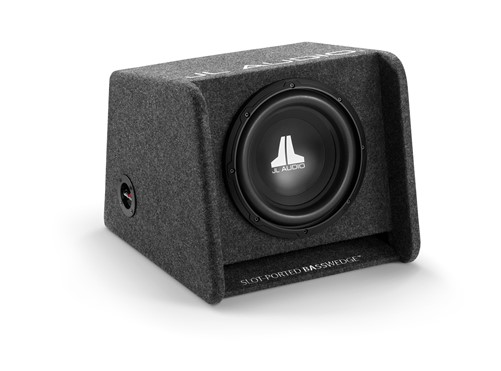 JL Audio CP110-W0V3 Subbox