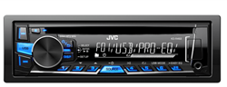 JVC KD-R462E Autoradio