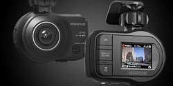Kenwood super HD Dashcam