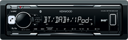 Kenwood KMM-BT502DAB Autoradio