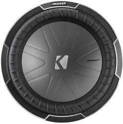 "KICKER 12"""" Comp-Q Woofer CWQ124"