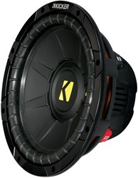 "KICKER 10"""" Woofer CompD102"