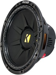 "KICKER 12"""" Woofer CompD124"