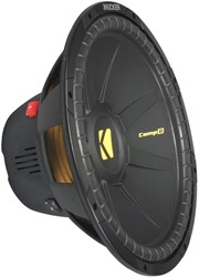 "KICKER 15"""" Woofer CompD152"