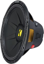 "KICKER 15"""" Woofer CompD154"