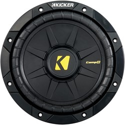 "KICKER 8"""" Woofer CompD84"