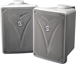 KICKER Full Range Outdoor System KB6000 W