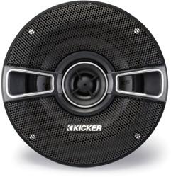 Kicker KSC4 Coaxiaal Systeem - Nieuw - Verpakking Ongeopend