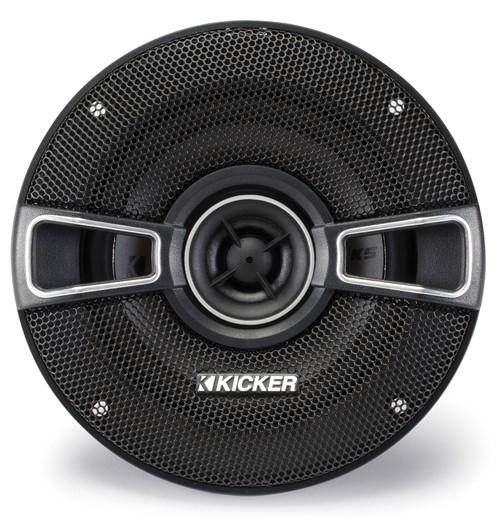 Kicker KSC4 Coaxiaal Systeem
