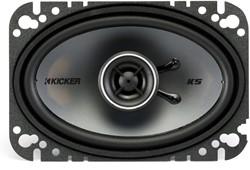 Kicker KSC46 Coaxiaal Systeem