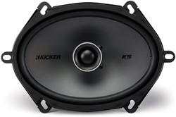 Kicker KSC684 Triaxiaal Systeem