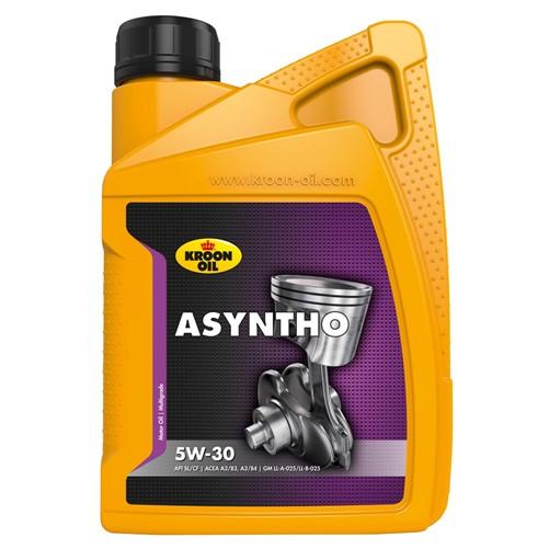 Kroon-Oil 31070 Asyntho 5W-30 1L