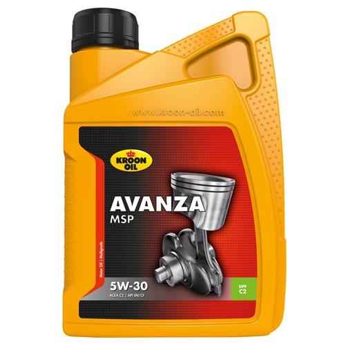 Kroon-Oil 33483 Avanza MSP 5W-30 1L
