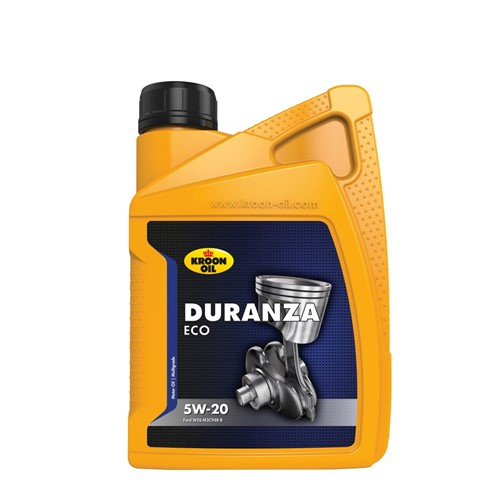 Kroon-Oil 35172 Duranza ECO 5W-20 1L