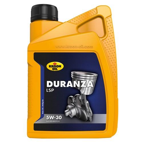 Kroon-Oil 34202 Duranza LSP 5W-30 1L