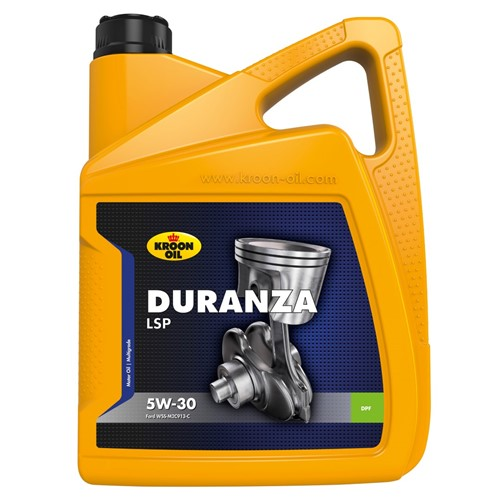 Kroon-Oil 34203 Duranza LSP 5W-30 5L