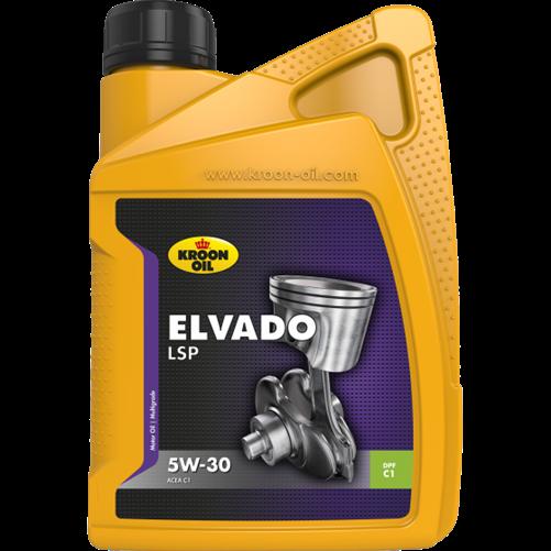 Kroon-Oil 33482 Elvado LSP 5W-30 1L
