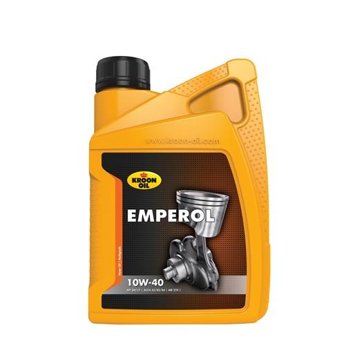 Kroon-Oil 02222 Emperol 10W-40 1L