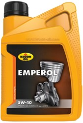 Kroon-Oil 02219 Emperol 5W-40 1L