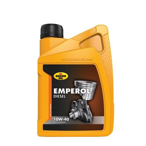 Kroon-Oil 34468 Emperol diesel 10W-40 1L