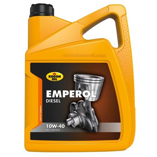 Kroon-Oil 31328 Emperol diesel 10W-40 5L