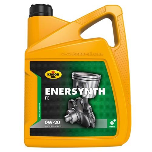 Kroon-Oil 34338 Enersynth FE 0W-20 5L